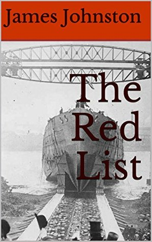The Red List  by  James  Johnston