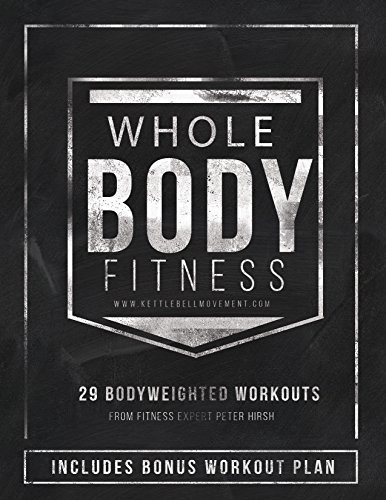 Whole Body Fitness Peter Hirsh