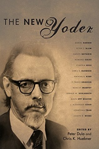 The New Yoder  by  Peter Dula