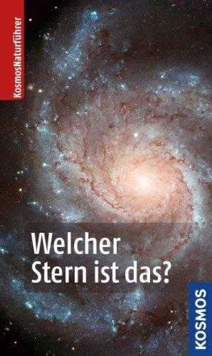 Welcher Stern ist das?  by  Michael Vogel