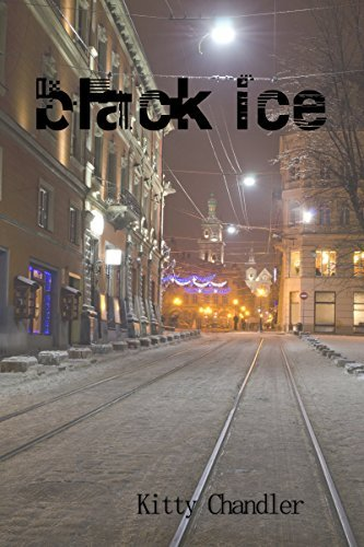 Black Ice  by  Kitty Chandler