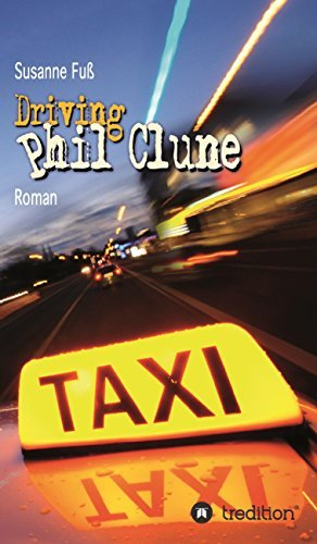 Driving Phil Clune  by  Susanne Fuß