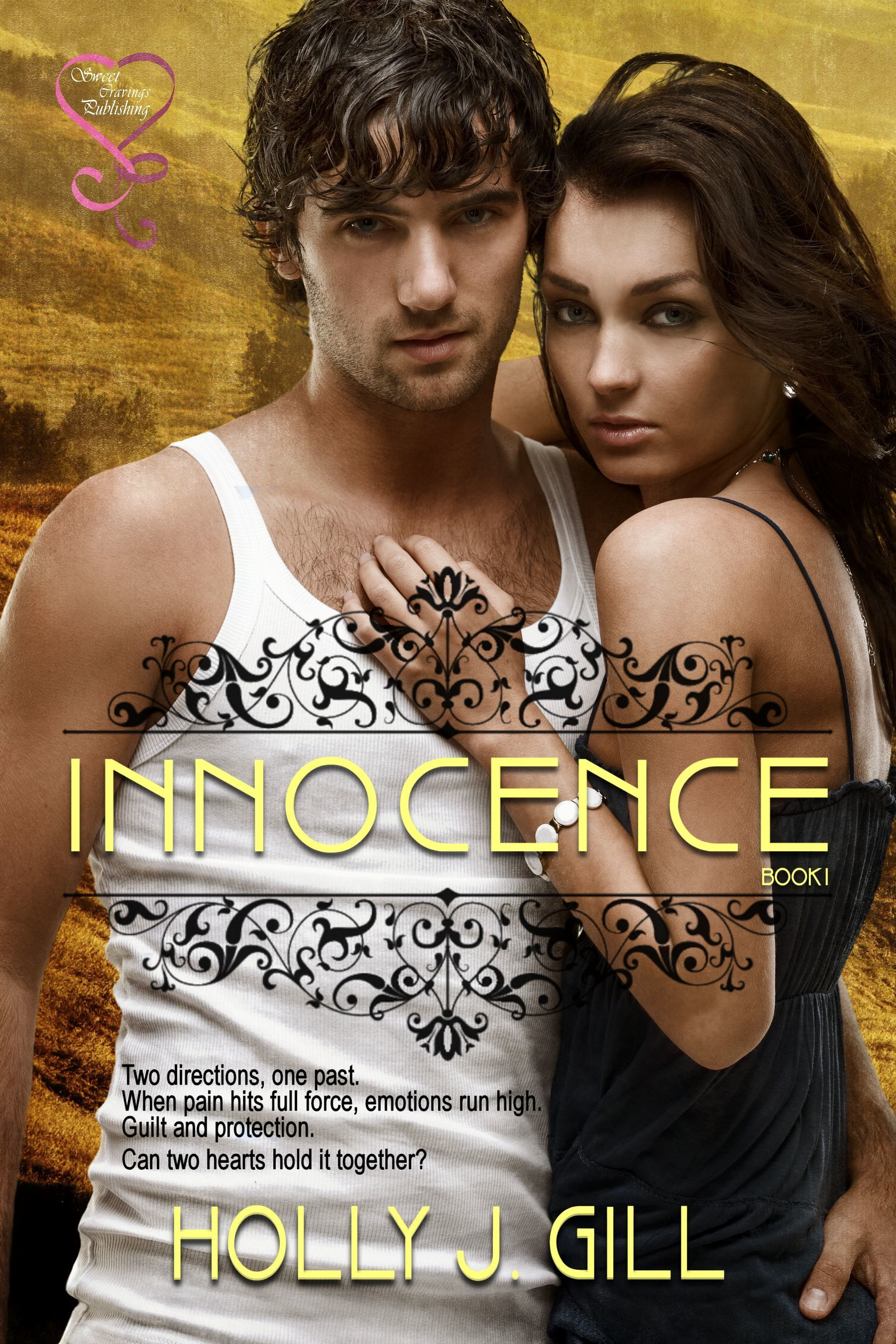 Innocence  by  Holly J. Gill