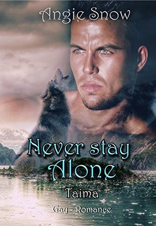 Never stay Alone: Taima Angie Snow