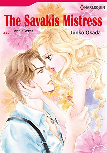 THE SAVAKIS MISTRESS  by  Annie West