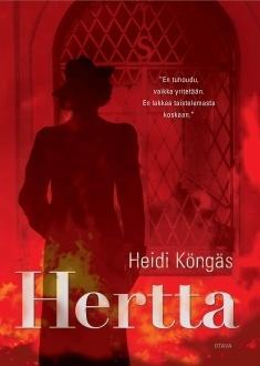 Hertta Heidi Köngäs