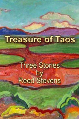 Treasure of Taos Reed Stevens
