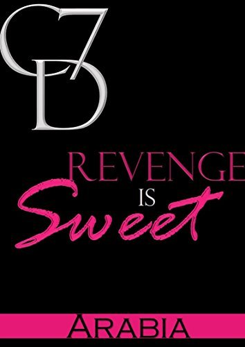 Revenge is Sweet (Coke Dreams Book 7)  by  Arabia