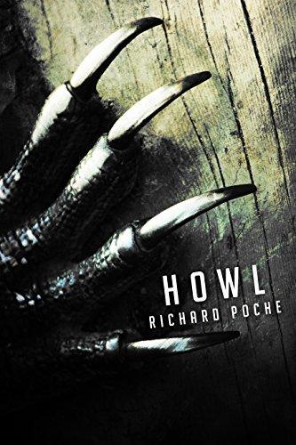 Howl  by  Richard Poche