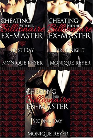 Bundle: Books 1-3  by  Monique Reyer