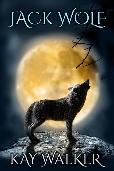 Jack Wolf Kay Walker