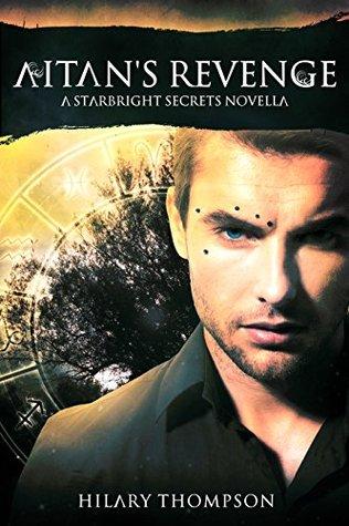 Aitans Revenge (Starbright Novellas Book 3)  by  Hilary Thompson