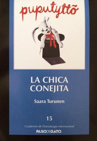 La Chica conejita Saara Turunen
