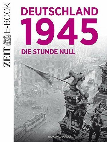Deutschland 1945  by  DIE ZEIT