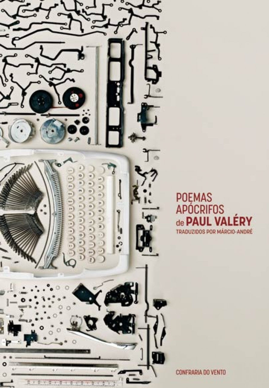 Poemas apócrifos de Paul Valéry  by  Paul Valéry