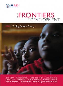 USAID Frontiers in Development  by  U S Agency for International Development