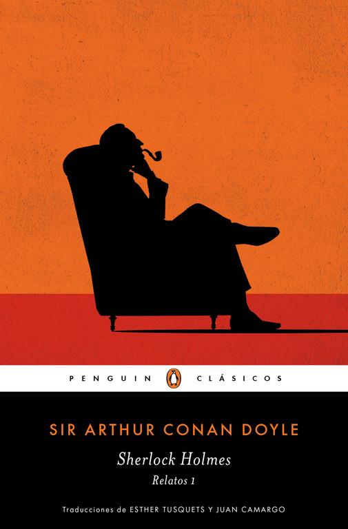 Sherlock Holmes. Relatos I (Sherlock Holmes, #3, #4)  by  Arthur Conan Doyle