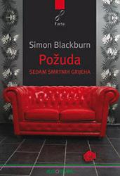 Požuda: sedam smrtnih grijeha Simon Blackburn