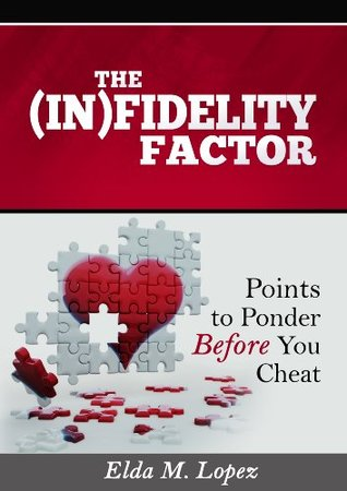 The (In)Fidelity Factor  by  Elda M. Lopez