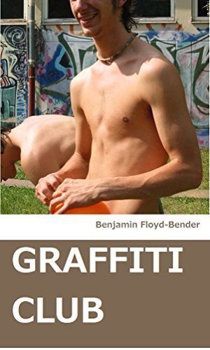 Graffiti Club - Edition B Benjamin Floyd-Bender