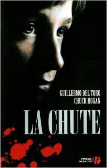 La Chute  by  Guillermo del Toro