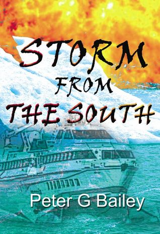 Storm from the South  by  Peter G. Bailey
