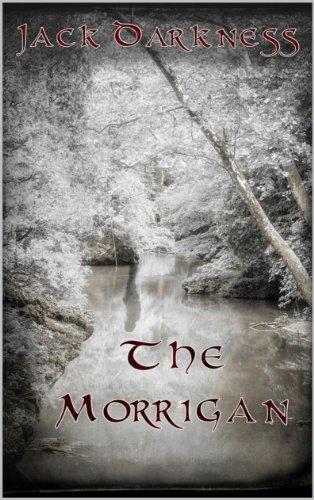 The Morrigan Jack Darkness