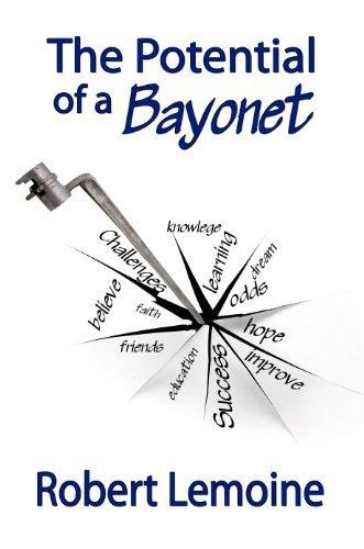 The Potential of a Bayonet Robert Lemoine