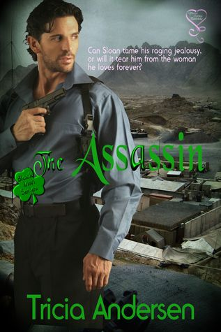 The Assassin  by  Tricia Andersen