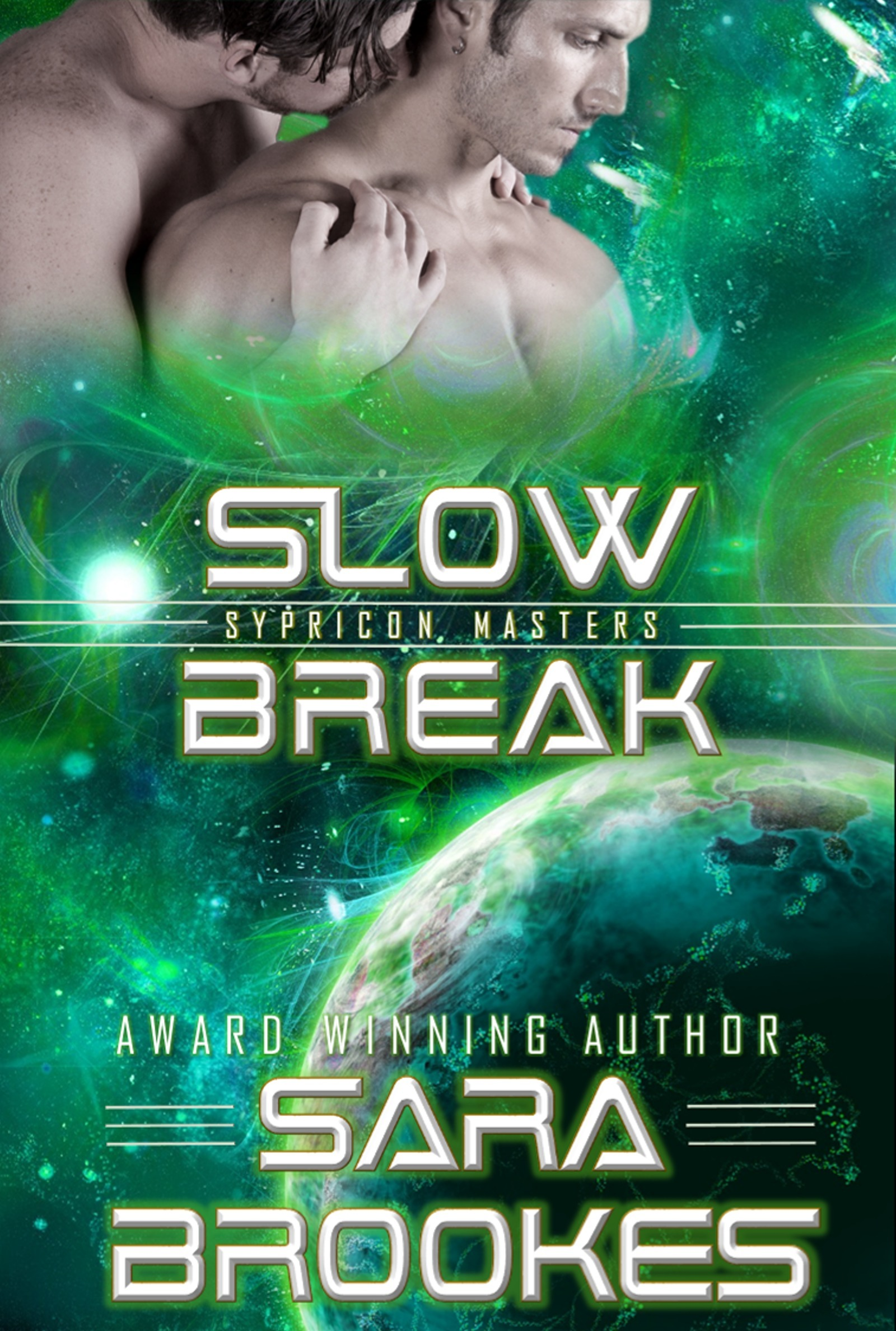 Slow Break  by  Sara Brookes