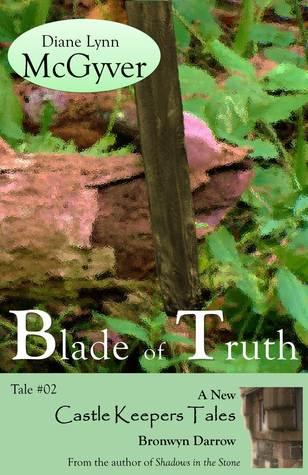 Blade of Truth Diane Lynn McGyver