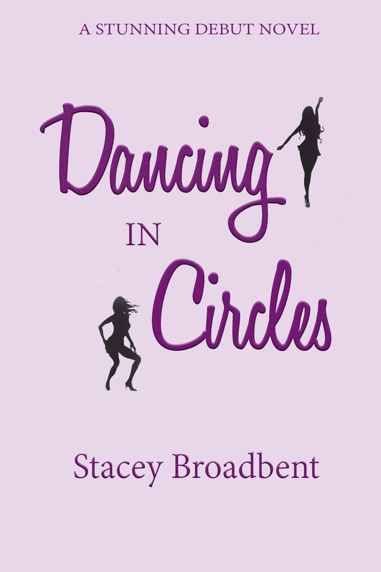 Dancing in Circles Stacey Broadbent