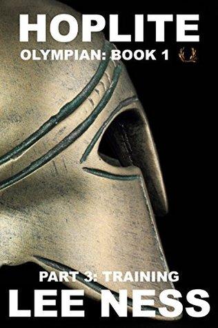 Hoplite - Part 3: Training Lee Ness