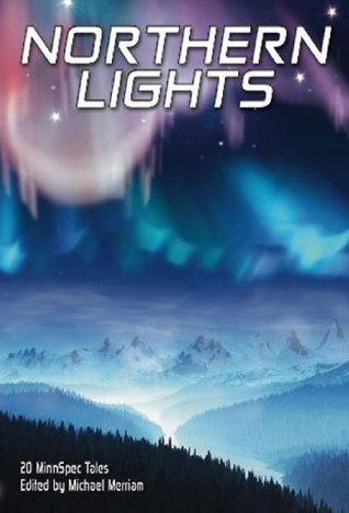 Northern Lights  by  Michael Merriam