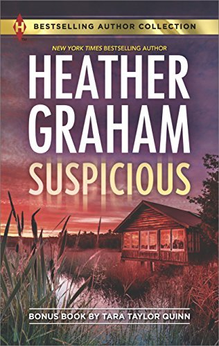 Suspicious: The Sheriff of Shelter Valley Heather Graham