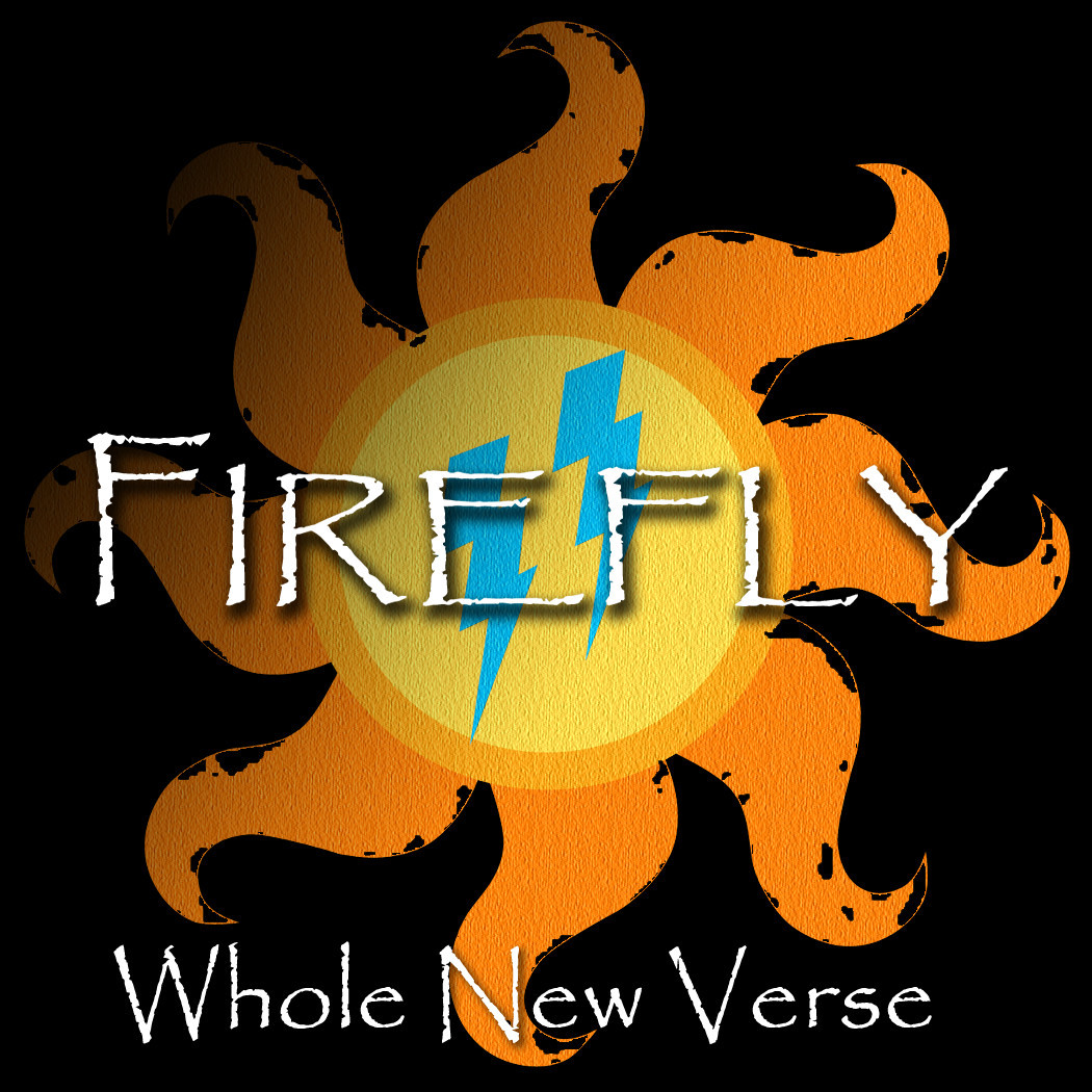 Firefly: Whole New Verse psychicscubadiver