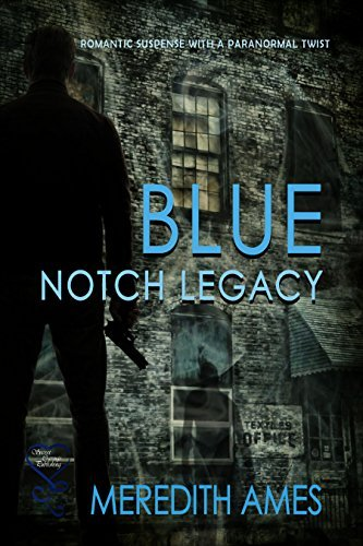 Blue Notch Legacy Meredith Ames