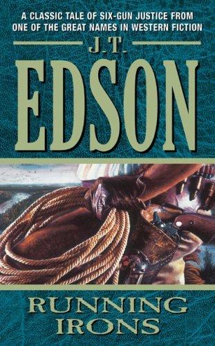 Running Irons J.T. Edson