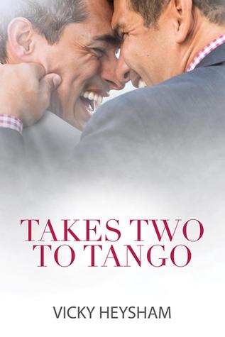 Takes Two to Tango  by  Vicky Heysham