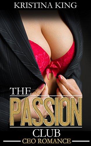 The Passion Club Kristina King