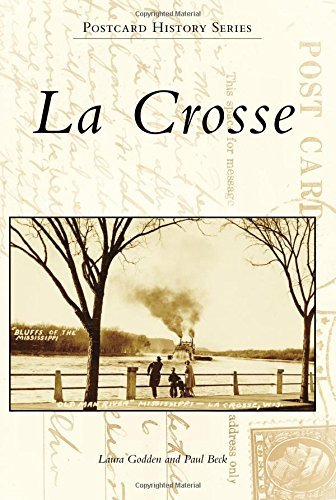 La Crosse  by  Laura Godden