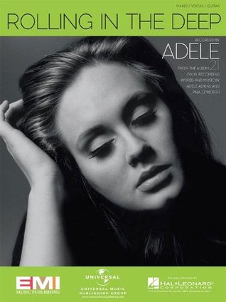 Rolling in the Deep: Easy Piano Adele