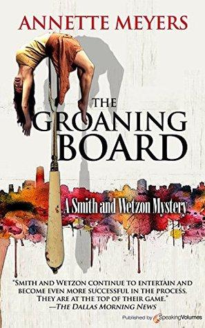 The Groaning Board Annette Meyers