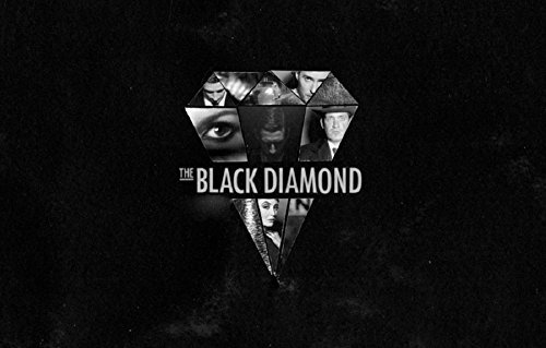 The Black Diamond:Complete series(annotated) Francis Brett Young