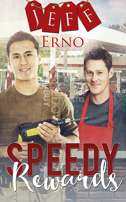 Speedy Rewards  by  Jeff Erno