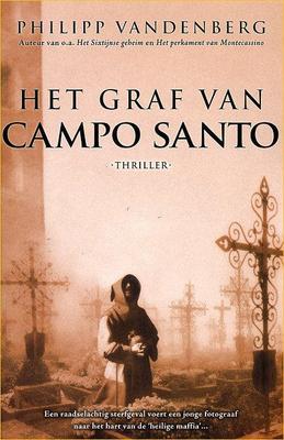 Het graf van Campo Santo  by  Philipp Vandenberg
