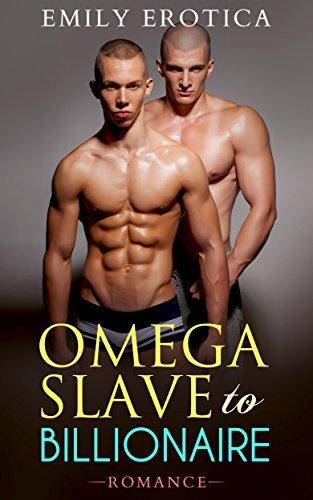 Omega Slave to Billionaire Romance  by  Veronica Erotica