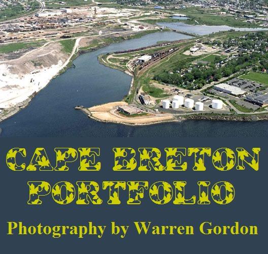 Cape Breton Portfolio Warren Gordon