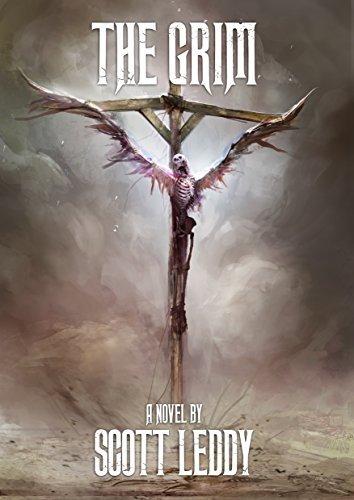 The Grim  by  Scott Leddy