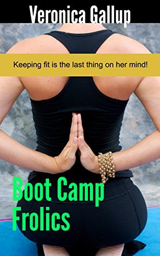 Boot Camp Frolics: Hot Lesbian Erotica (Boot Camp Series Book 3)  by  Veronica Gallup